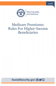 Bend Medicare Premiums
