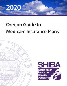 SHIBA Medicare Guide 2020